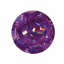 Nuvo Pure Sheen Gemstones Amethyst Purple (1405N)