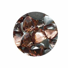 Nuvo Pure Sheen Gemstones Rose Triads (1407N)