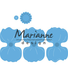 Marianne Design Creatable Poppy (LR0587)