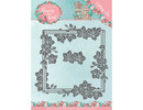 Yvonne Creations Flowers with a Twist Orchid Frame Cutting Die (YCD10164)