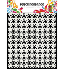 Dutch Doobadoo Dutch Mask Art A5 Stars (470.715.135)