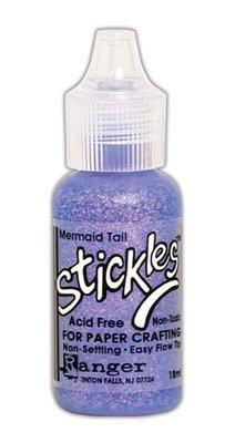 Ranger Stickles Glitter Glue Mermaid Tail (SGG65715)