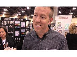 Ranger Tim Holtz Distress Archival Mini Ink Pad Kit #1 (AITK64855)