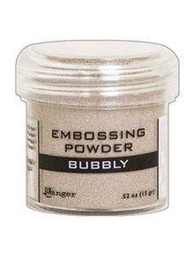Ranger Embossing Powder Metallic Bubbly (EPJ66859)