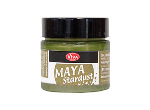 Viva Decor Maya Stardust Avocado (1262.906.34)