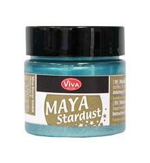 Viva Decor Maya Stardust Turquoise (1262.909.34)
