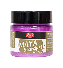 Viva Decor Maya Stardust Magenta (1262.914.34)