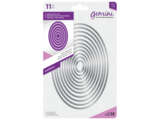 Gemini Stitch Edge Oval Papercraft Die (GEM-MD-ELE-STOV)