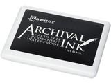 Archival Ink Jumbo Pads