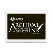 Ranger Archival Ink Jumbo Jet Black (A3P06701)