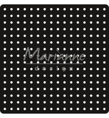 Marianne Design Craftable Cross Stitch (CR1454)