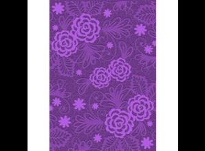 Gemini Blossoming Lace Embossing Folder (GEM-EFA6-3D-BL)