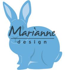 Marianne Design Creatable Bunny (LR0589)