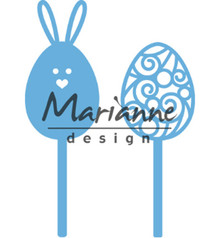 Marianne Design Creatable Easter Pins (LR0590)