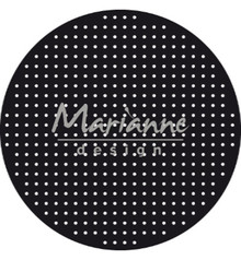 Marianne Design Craftable Cross Stitch Circle (CR1465)