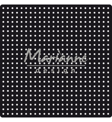 Marianne Design Craftable Cross Stitch L (CR1466)