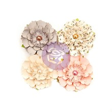 Prima Marketing Inc Spring Farmhouse Flowers Heart & Home (637989)