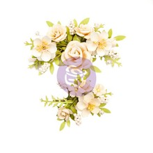 Prima Marketing Inc Spring Farmhouse Flowers Humble & Kind (638054)