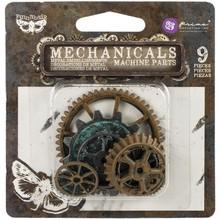 Prima Marketing Inc Finnabair Mechanicals Machine Parts (967109)