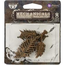 Prima Marketing Inc Finnabair Mechanicals Ferns (967154)