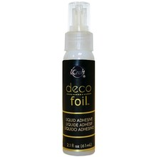 Therm O Web iCraft Deco Foil Liquid Adhesive (4822)