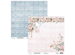 Mintay 7th Heaven 6x6 Inch Scrapbooking Paper Pad (MT-7TH-08)