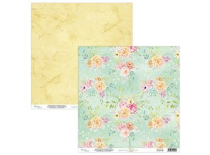 Mintay Lovely Day 6x6 Inch Scrapbooking Paper Pad (MT-LOV-08)