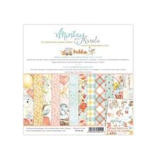 Mintay Kiddie 6x6 Inch Scrapbooking Paper Pad (MT-KID-08)