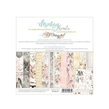 Mintay Marry Me 6x6 Inch Scrapbooking Paper Pad (MT-MRM-08)