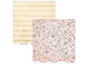 Mintay Marry Me 6x6 Inch Scrapbooking Paper Pad (MT-MRM-08)