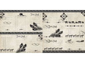 Graphic 45 Kaleidoscope Journaling & Ephemera Cards (4501861)