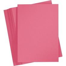 Paperpads.nl SELECT Basis Karton A4 Antiek Roze (100 Vellen)