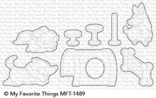 My Favorite Things Die-Namics Best in Show (MFT-1489)