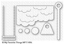 My Favorite Things Die-Namics Interactive Swing (MFT-1496)