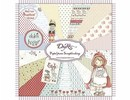Dayka Cuentos 8x8 Inch Paper Pad (SCP-1003)