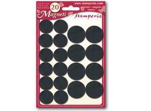Stamperia Magnetic Discs (KGC01)