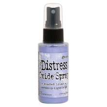 Ranger Distress Oxide Spray Shaded Lilac (TSO67887)