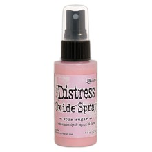 Ranger Distress Oxide Spray Spun Sugar (TSO67894)