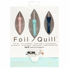 We R Memory Keepers Foil Quill Starter Kit (660579)