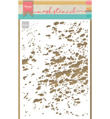 Marianne Design Masking Stencil Tiny's Splash (PS8033)