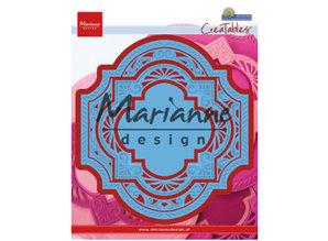 Marianne Design Creatable Petra's Magnificent Die (LR0593)