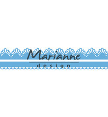 Marianne Design Creatable Sweet Borders (LR0599)