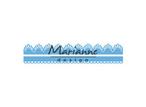 Marianne Design Creatable Sweet Borders (LR0599)