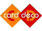 Clear | Card Deco