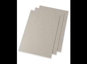 Paperpads.nl SELECT Grijsboard Karton 25 x 35 cm [1,5 mm]