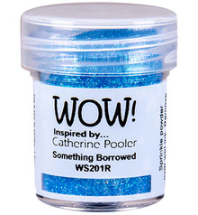 WOW! Something Borrowed Embossing Powder (WS201R)