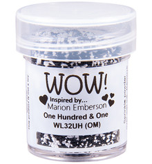 WOW! One Hundred & One Embossing Powder (WL32UH)