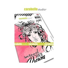 Carabelle Studio Unreval Your Dreams Cling Stamps (SA60444E)