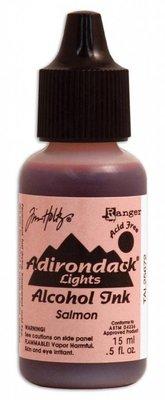 Ranger Adirondack Alcohol Ink Salmon