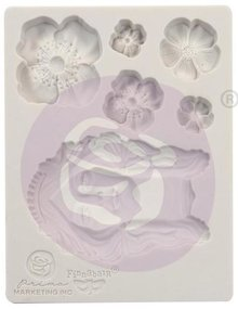 Prima Marketing Inc Imaginarium Flower Queen Moulds (966607)
